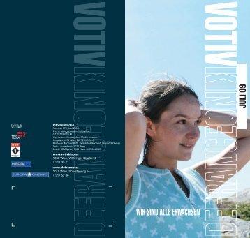 Juli 09 - Votivkino
