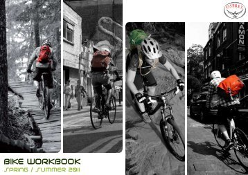 BIKE WORKBOOK