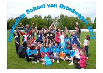 De winnaars - Atletiekclub Grimbergen