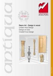 Design in wood Creativ Holz Design Design en bois Creatief hout ...