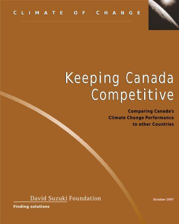 Download PDF - David Suzuki Foundation