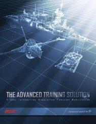VISTA Brochure - Lockheed Martin Canada
