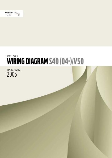 volvo s40 v50 2004 2pdf?quality=85 volvo s40 v50 (2004 ) electronic wiring diagrams  at gsmportal.co