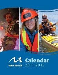 Calendar 2011-12