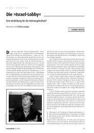 Eine Bedrohung für die Meinungsfreiheit? Interview ... - Ludwig Watzal