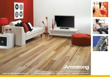 HARDWOOD FLOORING Elite Collection / Lifestyle Collection www ...