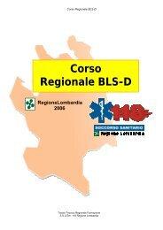 BLSD Lombardia - Formazione In Emergenza Sanitaria