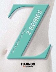 Download Z Series Brochure (PDF:461KB) - Fujifilm