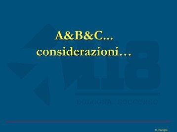 C. Coniglio
