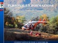 Folie 1 - Formazione In Emergenza Sanitaria