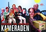 Kameraden A5 xp - Rotterdams Wijktheater