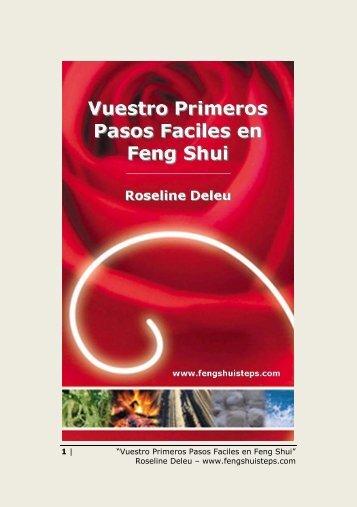 Primeros pasos en rchiva 1 una vez dentro de la aplicaci n nos - Feng shui facile ...