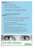 Welche Universitäten wollen wir? - Seite 4