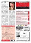 Consumenta 2009: Der Landkreis  Roth zieht ein ... - Rother Akzent - Seite 2