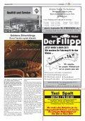 Consumenta 2009: Der Landkreis  Roth zieht ein ... - Rother Akzent - Seite 3
