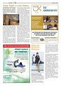 Consumenta 2009: Der Landkreis  Roth zieht ein ... - Rother Akzent - Seite 6