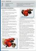 MULTIFLAM - Ecoflam Burners - Page 2