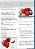 MULTIFLAM - Ecoflam Burners - Page 3