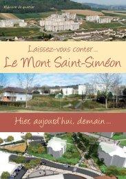 Laissez-vous conter le Mont Saint Siméon - Ville de Noyon