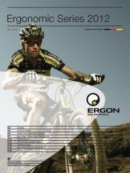 Ergonomic Series 2012