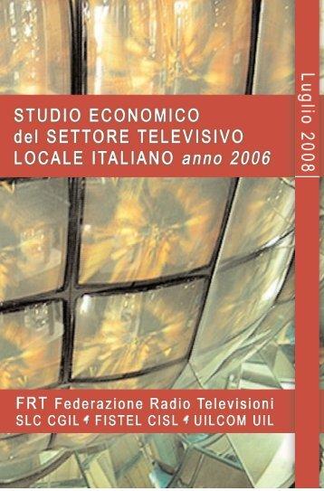 Untitled - Federazione Radio Televisioni
