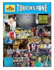 Volume 2, November—December 2011 - International School ...