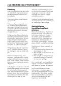 Sikkerhed og arbejdsmiljø ved produktion af ... - BAR - jord til bord. - Page 3