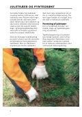 Sikkerhed og arbejdsmiljø ved produktion af ... - BAR - jord til bord. - Page 4