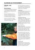 Sikkerhed og arbejdsmiljø ved produktion af ... - BAR - jord til bord. - Page 6