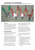 Sikkerhed og arbejdsmiljø ved produktion af ... - BAR - jord til bord. - Page 7