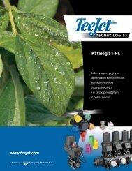 Katalog 51-PL - TeeJet