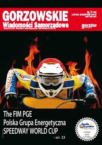 GWS nr 07-08 / 2010 - Gorzów