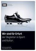 1. Sonderausgabe · DFB-Pokal, 1. Hauptrunde - FC Rot-Weiss Erfurt ... - Seite 2