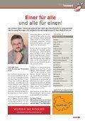 1. Sonderausgabe · DFB-Pokal, 1. Hauptrunde - FC Rot-Weiss Erfurt ... - Seite 3