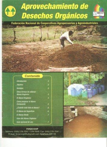 Page 1 Page 2 INTRODUCCION . Aunque la historia del compost ...