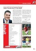 (vorerst) misslungen Nachwuchs-Bundesliga Nachwuchs-Bundesliga - Seite 3