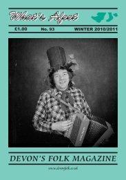 94 - Devon Folk