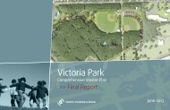 Victoria_Park_Re port Final.pdf - City of Charlottetown