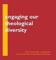 Engaging Our Theological Diversity (PDF) - Unitarian Universalist ...
