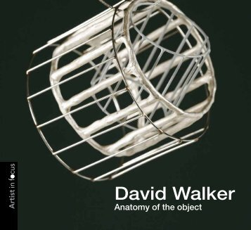 David Walker - Art Gallery of Western Australia
