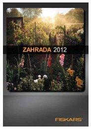 Export ceník FISKARS zahrada 2012 - verze 19-12-2011 - Technik.sk