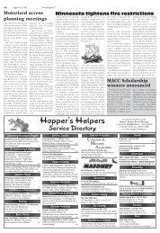 Hopper's Helpers - News Hopper
