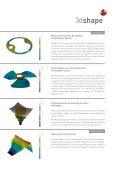 Weißlichtinterferometrie für die industrielle ... - 3D Shape GmbH - Seite 3