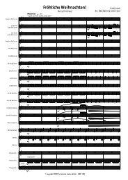 (Finale 2007 - [Fr\366hliche Weihnachten - Score.MUS])