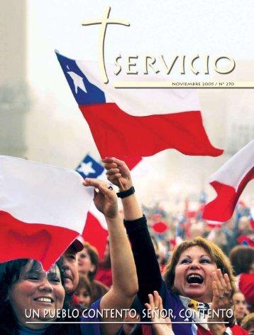 Descargar Revista en PDF - Revista SERVICIO