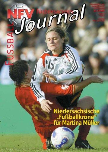 NFV_05_2008 - Rot Weiss Damme