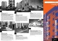 Ciclovisita 4: mappa-guida itinerario pdf - Ordine degli architetti di ...