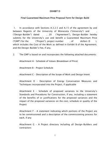 Exhibit D Outside Counsel Evaluation Form - acrel