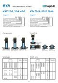 Vertical multi-stage in-line pumps - Page 2