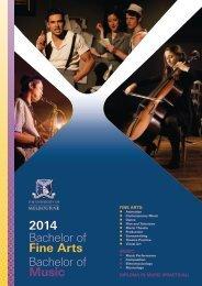 Music - Future Students - University of Melbourne